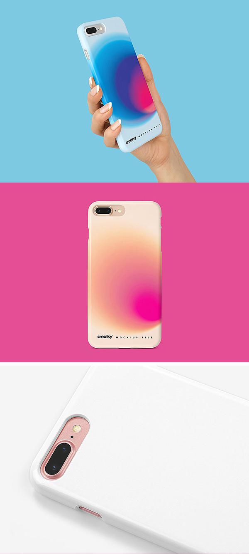 iPhone 8 Case Plantillas Mockups
