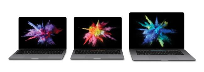 Laptop similar a una mac