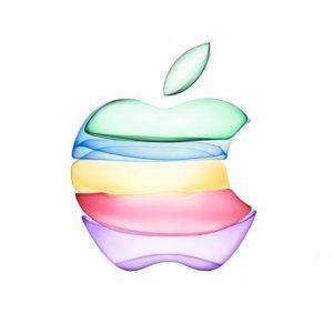 nuevo logo de apple