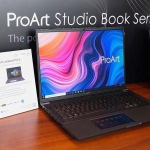 Pro Art Laptop para diseñadores