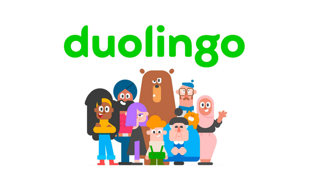 Duolingo se rediseña