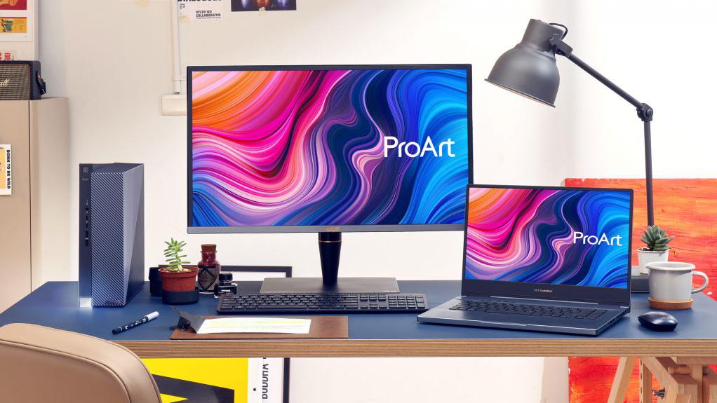 nueva súper portátil Pro Art