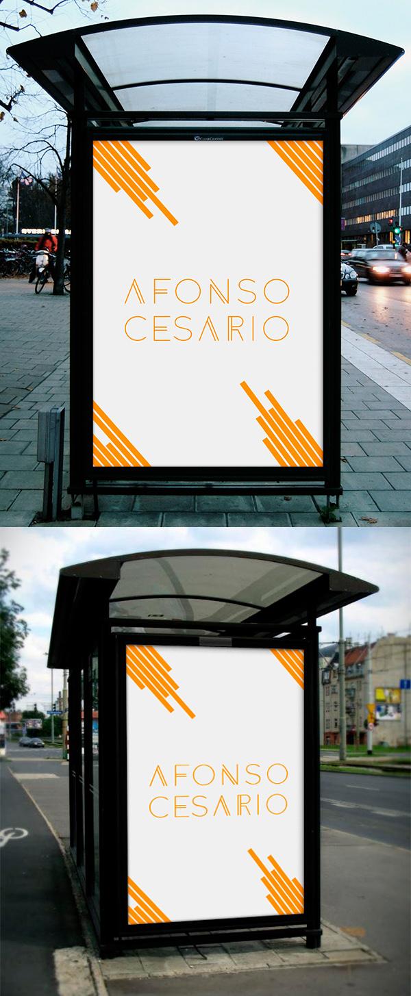 mockups en PSD gratis de publicidad exterior
