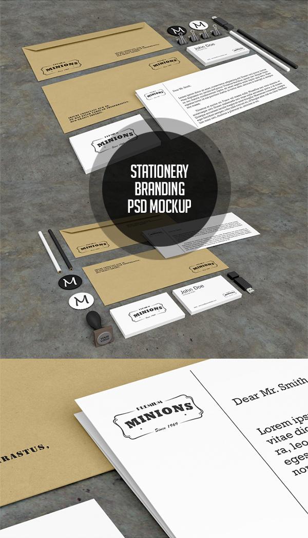 mockups en PSD gratis PSD Mockups