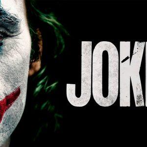 Logotipo del Joke explicado