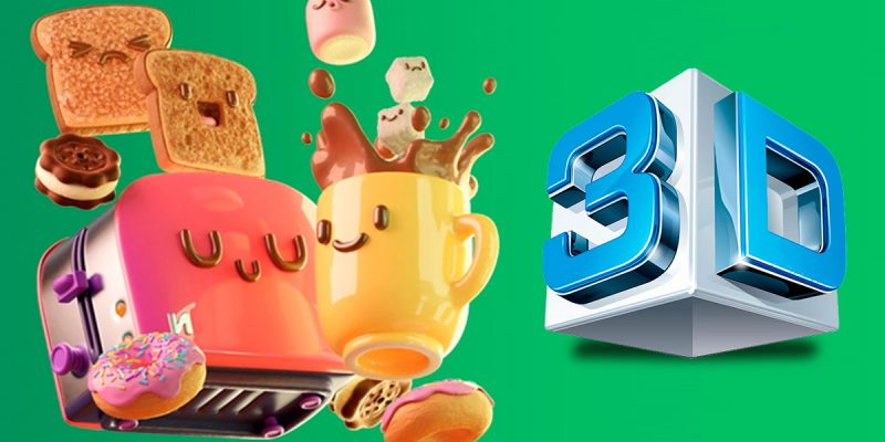 mejores programas de diseño 3d