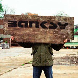 ¿Quien es Banksy?