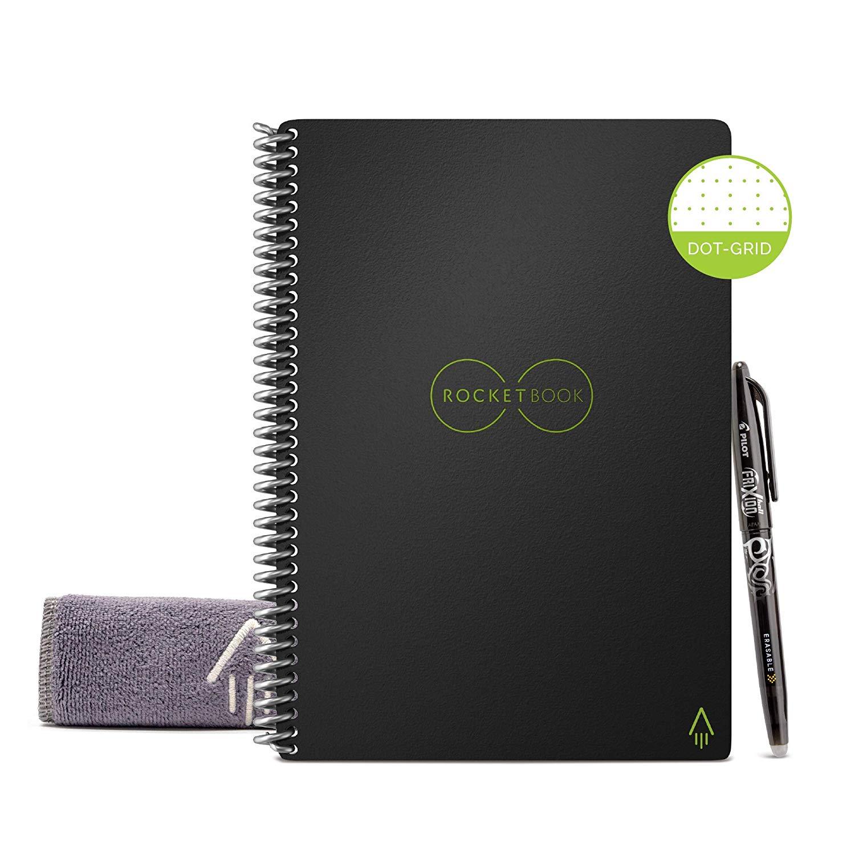 Regalos para diseñadores gráficos: cuaderno inteligente