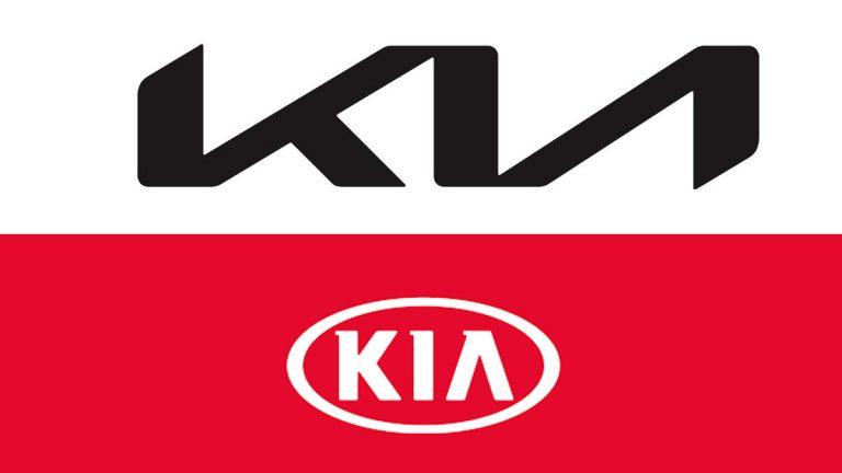 kia logo nuevo 2020