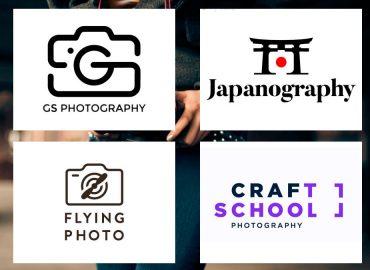 logos para fotógrafos