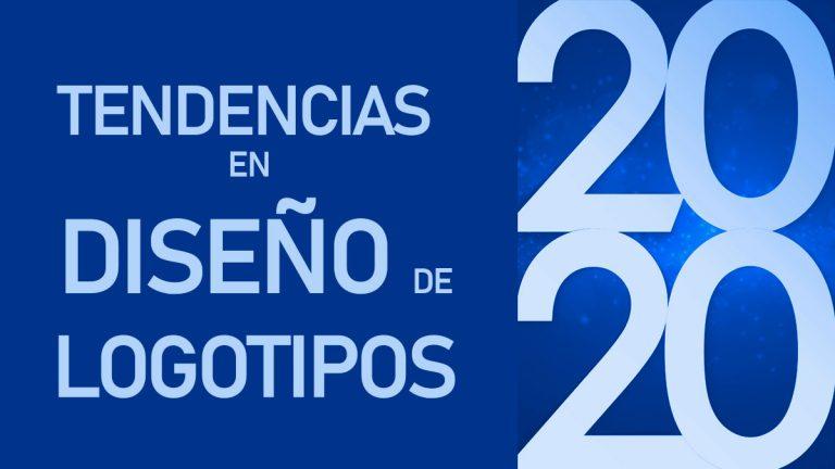diseño de logotipos 2020