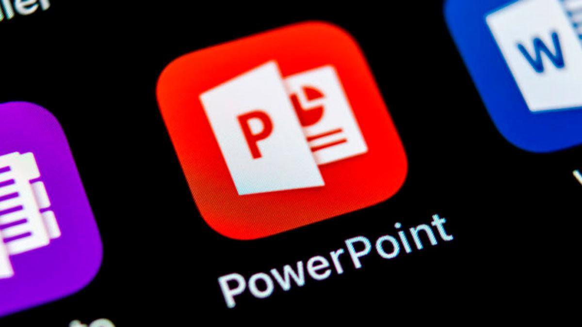 tutoriales de power point paso a paso