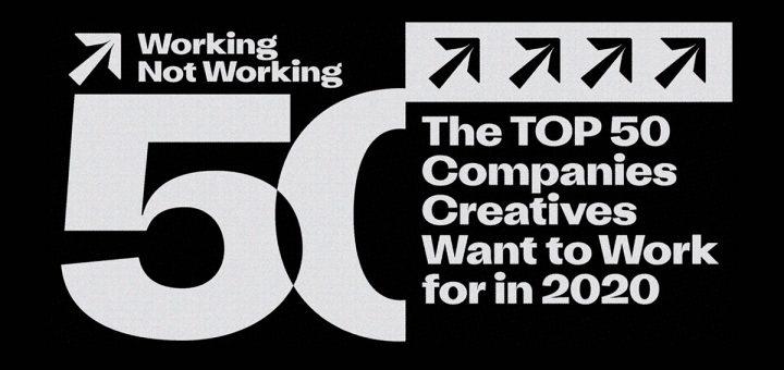donde trabajan los creativos en 2020