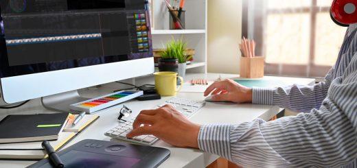 Mejores computadores de escritorio para eidción de video 2020