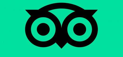 Tripadvisor nuevo logo