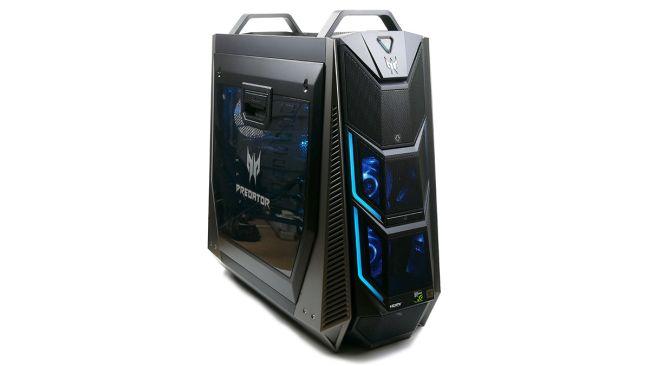 Acer Predator, mejor pc para edición de video 2020