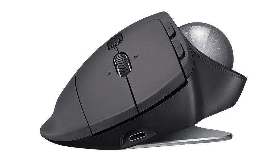 Logitech MX Ergo Wireless
