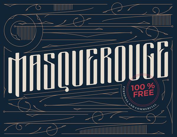 100 mejores fuentes gratis para 2020 - 69