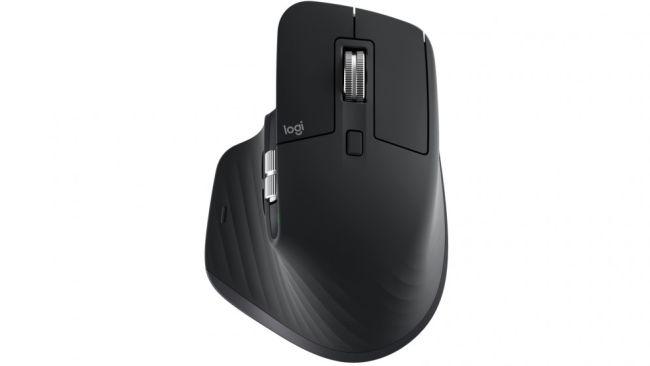 Mouse PC: Logitech MX Master 3