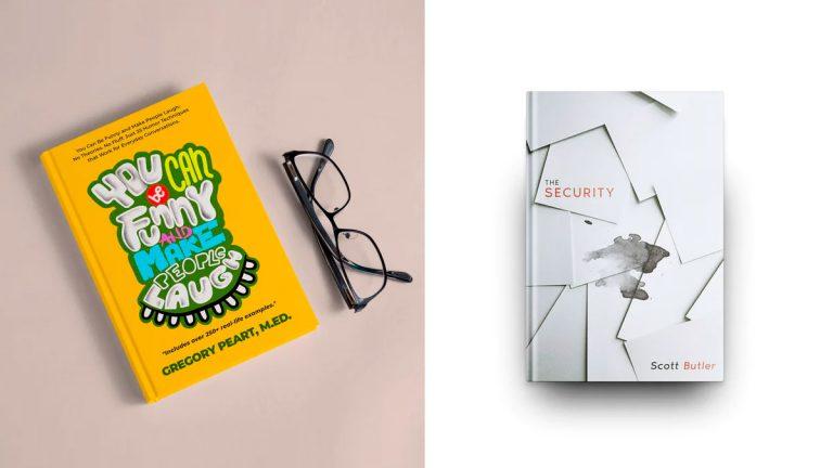 tendencia de portadas de libro en 2020