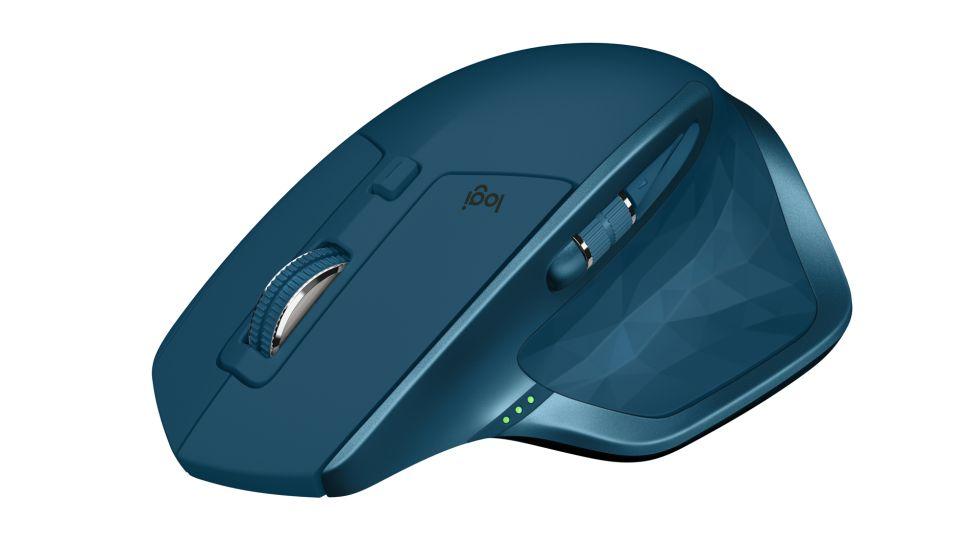 mouse para Mac: Logitech MX Master 2S