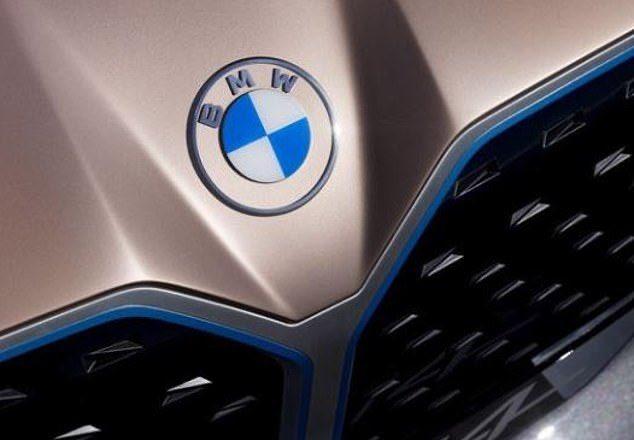 Aplicación BMW Auto