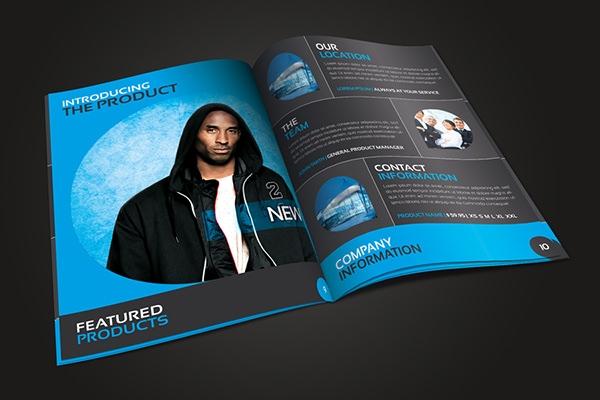 rw pro business catalog