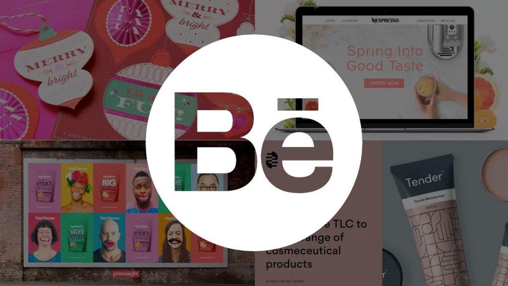 consejos para construir una marca personal e impulsar tu carrera - Agencias a seguir en behance