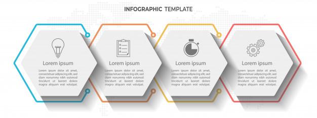 Infografía design