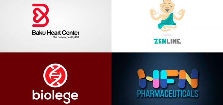 Logotipos médicos