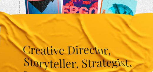 Portafolios de diseñadores digitales