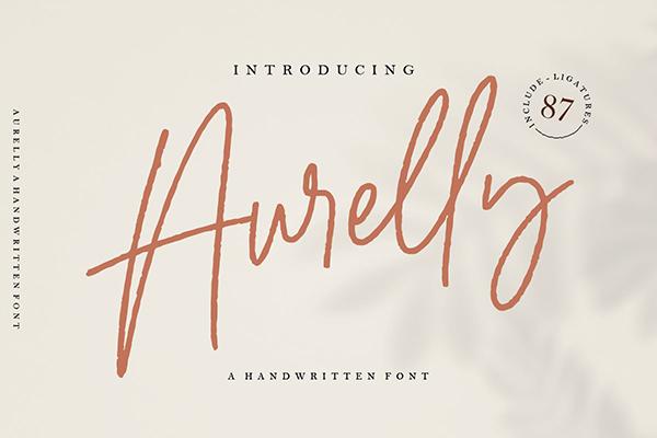 Firma Aurelly