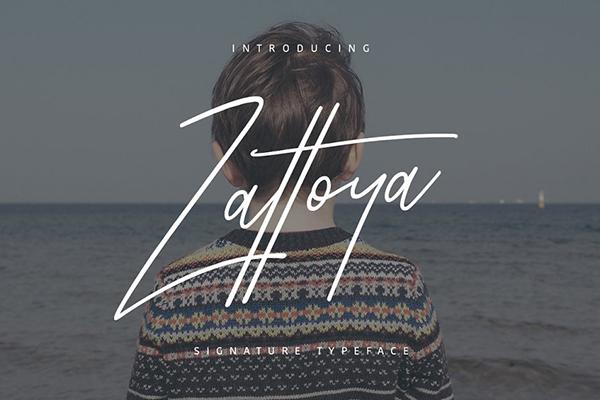 Firma Zattoya