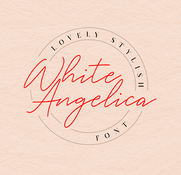 Fuente White Angelica Free