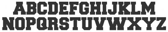 fuentes para títulos: 20 hermosas fuentes para grandes y efectivos titulares - CollegiateFLF