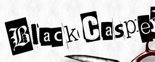 Fuentes frescas y modernas pra tus diseños: Fuente Black Casper Free