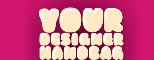 Fuentes frescas y modernas pra tus diseños: Fuente Doughboy Free