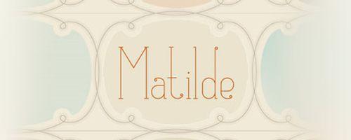 Fuente Matilde Free