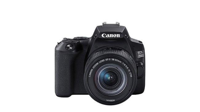 Mejores cámaras para diseñadores :