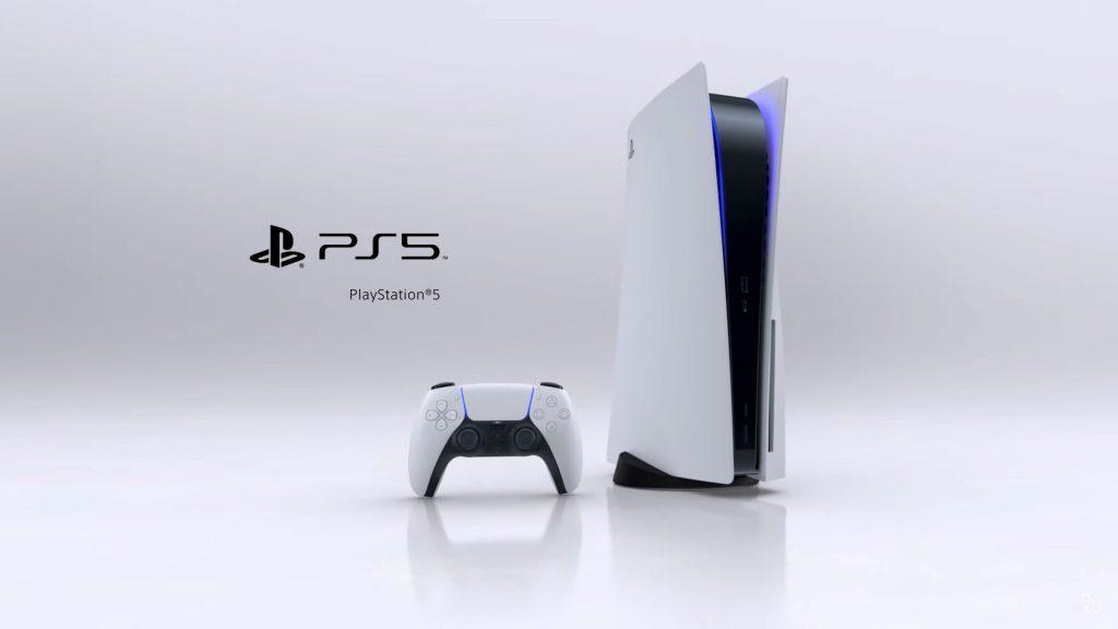 PlayStation 5 en 2020