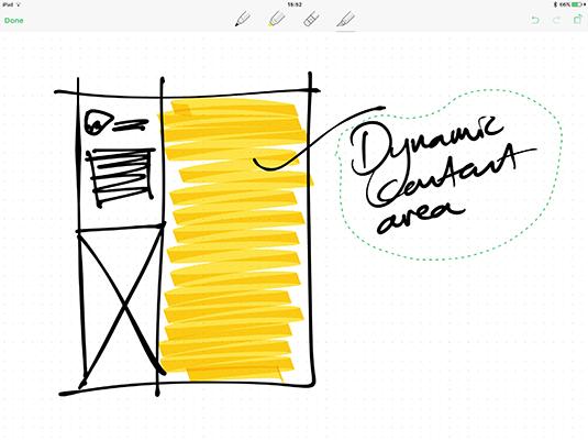 Las mejores aplicaciones para iPad Pro: Evernote