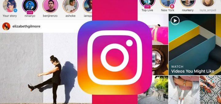 Las fotos más populares de Instagram