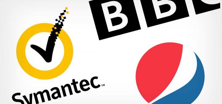 Logotipos más caros del mundo