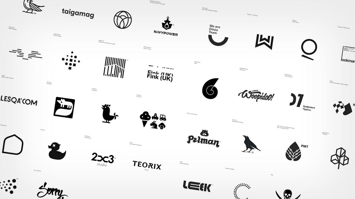 Logotipos de empresas reales
