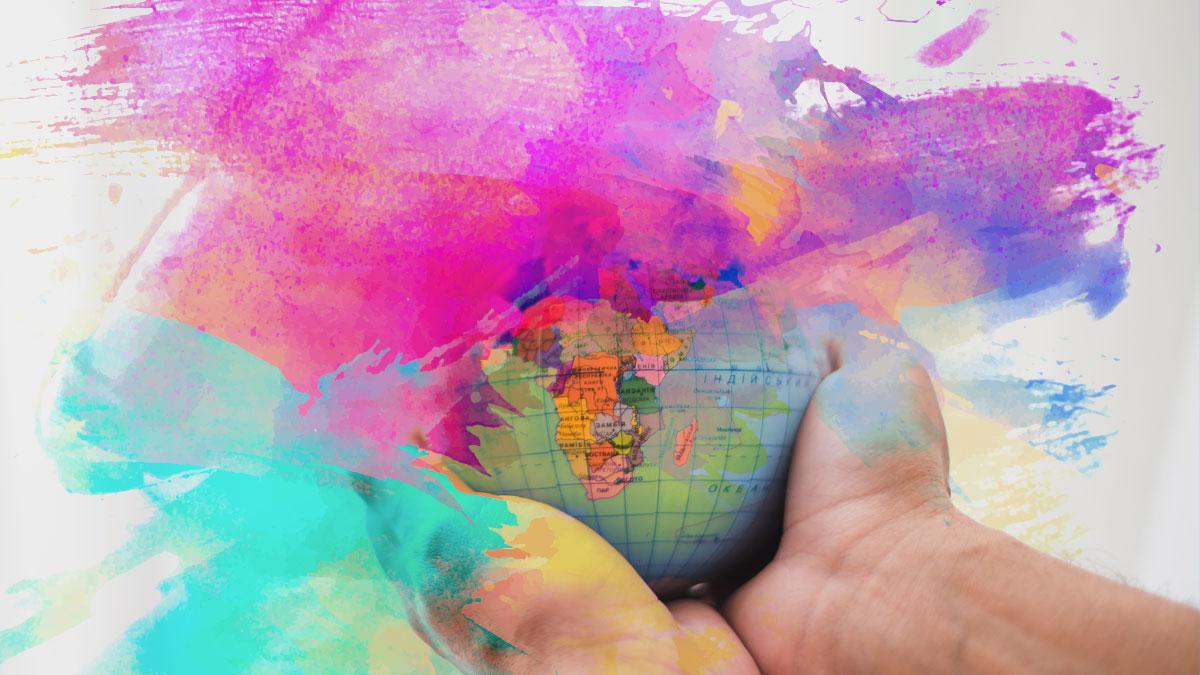 países más creativos del mundo