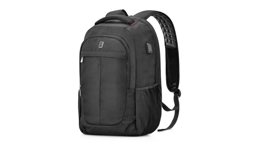 Las mejores bolsas para laptop: mochila para computadora portátil Sosoon