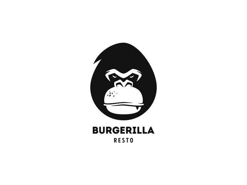 Logotipo de Burgerilla