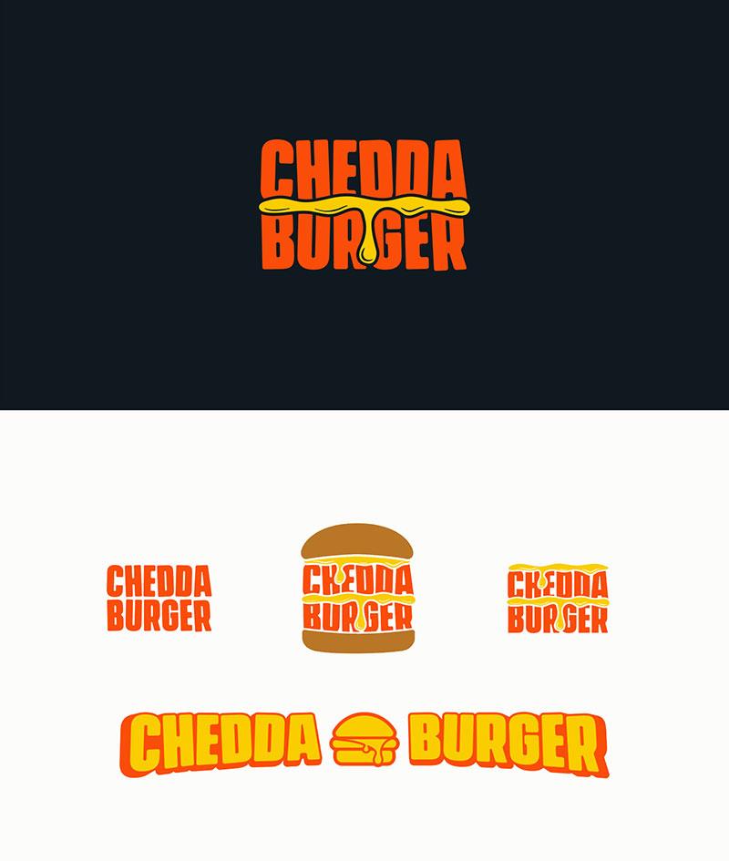 Estudio de caso de Chedda Burger