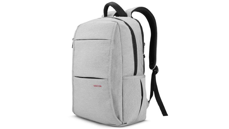 Las mejores bolsas para laptop:  mochila antirrobo OMOTON