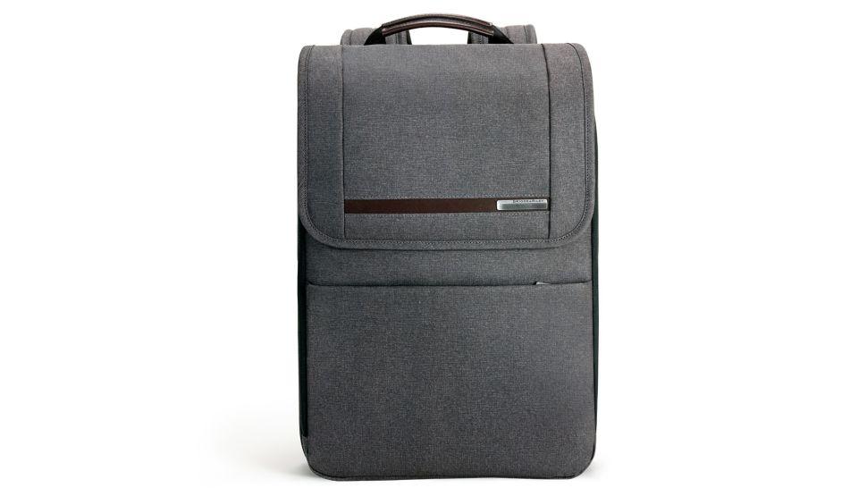 Las mejores bolsas para laptop:  Briggs & Riley Kinzie Street Flapover Expandable Backpack